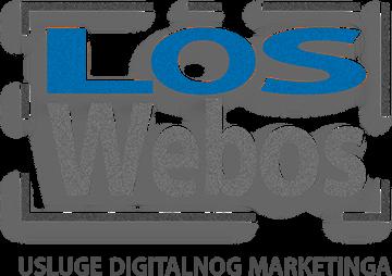 Los Webos - Usluge Digitalnog Marketinga